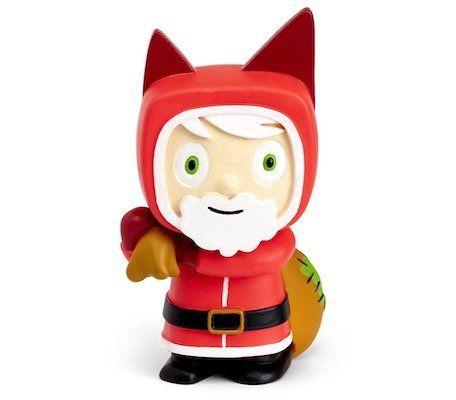 Vorbei! Kreativ Tonie Weihnachtsmann für 8,88€ (statt 12€)