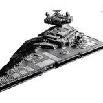 LEGO Imperialer Sternzerstörer (75252) für 699,99€ (statt 735€) + gratis Die Schlacht von Endor (Wert ca. 40€)