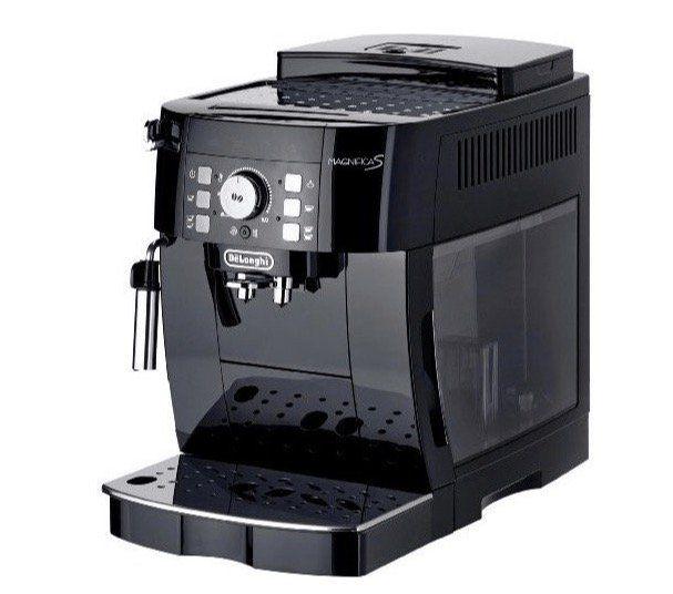 DeLonghi ECAM 21.116.B Magnifica S Kaffeevollautomat für 279,99€ (statt 327€)