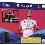 Playstation 4 Pro + Fifa 20 für 299,99€ (statt 325€)