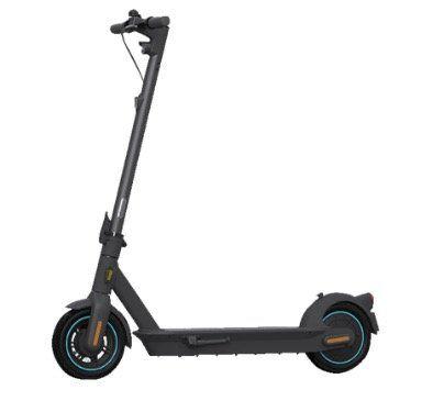 Vorbei! SEGWAY Ninebot Max G30D E Scooter für 719,10€ (statt 799€)