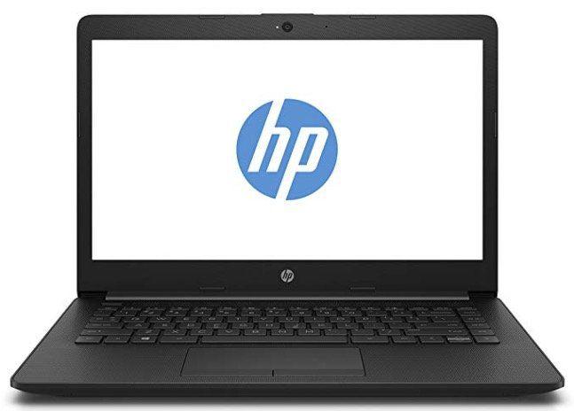 Ausverkauft! HP 14 cm0202ng   14 Zoll Notebook mit Ryzen 5 + 128GB SSD + 1TB HDD für 369€ (statt 465€)