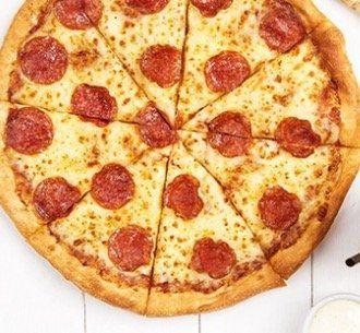 Pizza Hut: 2 für 1 Pizza Coupon für 0,85€ – verlängert bis 31. März