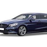 Mercedes CLA 200 Shooting Brake mit 163 PS im Leasing für 350€ mtl. brutto – LF: 0,68