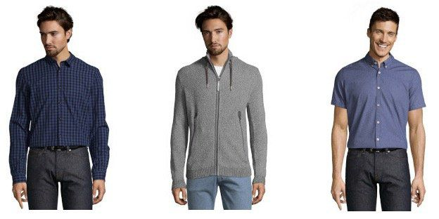 Tom Tailor Sale bei Veepee + 72 Stunden Versand   z.B. Herren Hemden schon ab 14,99€