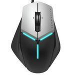 Vorbei! Dell Alienware AW958 Elite Gaming Maus für 24,90€ (statt 46€)