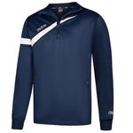 MITRE Polarize 1/4 Zip Trainings-Sweatshirt für 8,39€ (statt 13€)