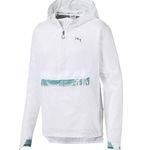 Puma GetFast Excite Herren Woven Jacke für 35,70€ (statt 65€) – L, XL, XXL
