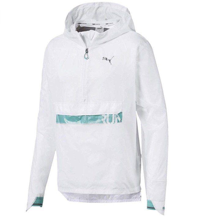 Puma GetFast Excite Herren Woven Jacke für 35,70€ (statt 65€)   L, XL, XXL