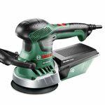 Bosch PEX 400 AE Heimwerker Exzenterschleifer für 59€ (statt 68€)
