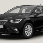 Seat Ibiza Xcellence 1.0 TSI mit 95 PS im Leasing für 132€ mtl. – LF: 0,57