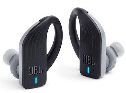JBL Endurance Peak Bluetooth In ear True Wireless Kopfhörer ab 79€ (statt 98€)