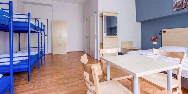 2 ÜN für 2 Personen im A&O Hostel Mehrbettzimmer inkl. Frühstück ab 27,50€