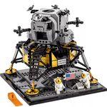 LEGO Creator NASA Apollo 11 Mondlandefähre (10266) für 89,99€