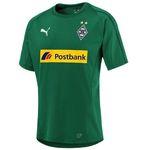 Borussia Mönchengladbach Trainings-Jersey mit Postbank-Logo für nur 19€ (statt 39€)