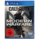CoD Call of Duty: Modern Warfare (PS4) ab 29€ (statt 49€) – Neukunden