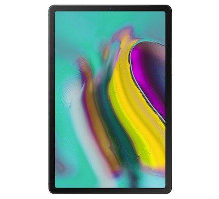 Samsung Galaxy Tab S5e 128GB LTE für 469,75€ (statt 559€) oder mit WiFi für 419,33€ (statt 461€)