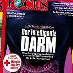 1 Ausgabe Focus digital gratis + 2-Jahresabo Gewinnspiel