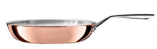 KitchenAid Kupfer Bratpfanne 28cm mit 30 Jahren Garantie für 50,90€ (statt 83€)