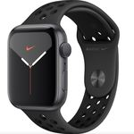 Apple Watch Series 5 Nike+ GPS 44mm für 429,18€ (statt 470€)
