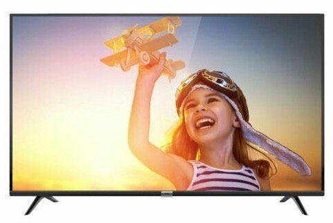 TCL 55DP600   55 Zoll UHD Fernseher für 333€ (statt 375€)