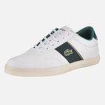 Lacoste Court-Master Leder-Sneaker für 71,39€ (statt 85€)