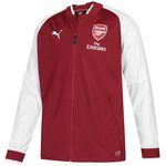 Arsenal London Herren Stadion-Jacke für 26,94€ (statt 35€)