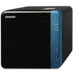 QNAP TS-453Be-2G NAS System 4-Bay Gehäuse für 339,90€ (statt 421€)