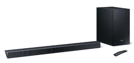 Samsung HW R530 Soundbar mit Subwoofer für 146,80€ (statt 200€)
