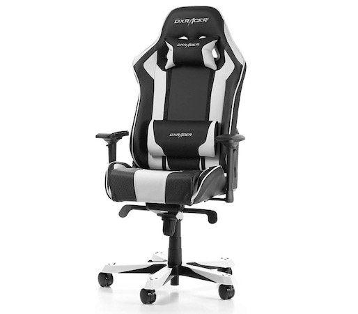DXRacer King Gaming Stuhl für 333,90€ (statt 409€)