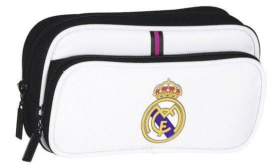 Real Madrid Federmäppchen für 7,28€ (statt 14€)