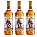 6 Flaschen Captain Morgan Original Spiced Gold für 60€