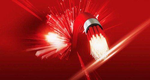 Vodafone Cable 400 oder 500 Mbit/s + 300€ Cashback + 100€ Guthaben