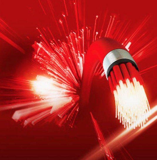 Vodafone Cable 400 oder 500 Mbit/s + 290€ Cashback + 100€ Guthaben