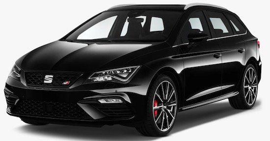 Knaller 🔥 Seat Leon ST Cupra mit 300 PS im Privatleasing für nur 199€ mtl.   LF: 0,57