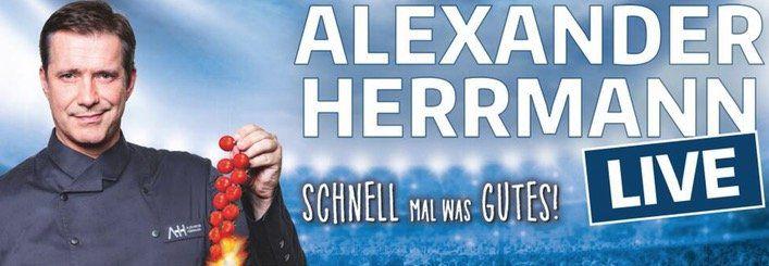 2* Koch Alexander Herrmann mit Koch Show in Berlin und 4* oder 5* Hotel ab 79€ p.P.
