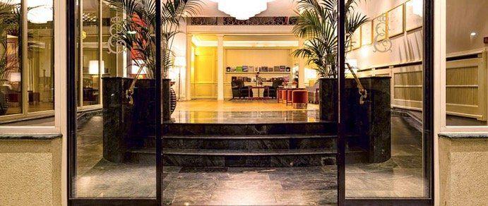2 ÜN im 5* Hotel Erbprinz am Schwarzwald inkl. Frühstück, Dinner & SPA ab 125,15€ p.P.   bis Januar