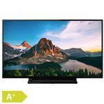 Toshiba 49V5863DA – 49 Zoll UHD Fernseher mit WLAN für 299,90€ (statt 374€)