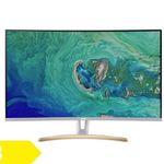 Acer ED323QUR – 31,5 Zoll WQHD Monitor mit 75Hz + FreeSync für 222€ (statt 273€)
