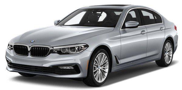 Privatleasing: BMW 530D mit 265PS auf 36 Monate mit 10TKM p.a. für 358€ mtl.   LF 0,60