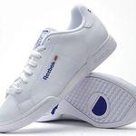Reebok Npc II 1354 White Lowcut Leder-Sneaker für 44,80€ (statt 53€)