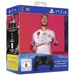Sony PlayStation 4 DualShock Wireless-Controller inkl. FIFA 20 für 59,99€ (statt 66€)