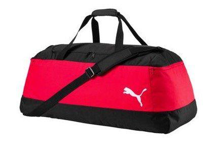 Puma Sporttaschen Sale   z.B. Puma Pro Training II Large für 14,99€(statt 22€