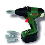 klein Bosch Bauarbeiter Set für kleine Baumeister für 31,94€ (statt 38€)