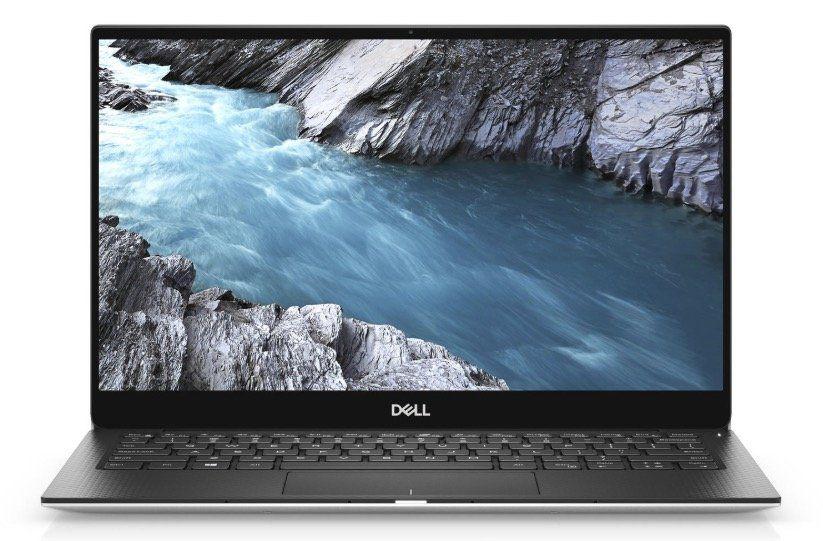 Dell XPS 13 (9380)   13,3 Zoll FHD Notebook für 698,90€ (statt 1.019€)