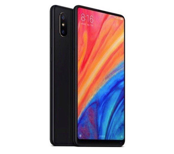 Xiaomi Mi Mix 2S Smartphone mit 64GB für 222€ (statt 319€)   Neuware mit offener OVP