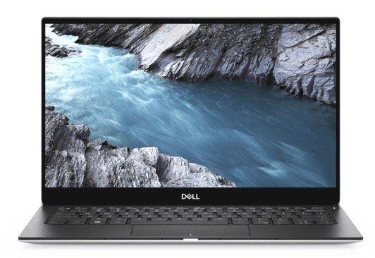 Dell XPS 13 (9380)   13,3 Zoll UHD Touch Notebook für 1.157,98€ (statt 1.629€)