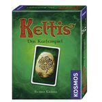 Kosmos Keltis – Das Kartenspiel ab 3€ (statt 11€)