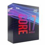 Intel Core i7-9700K Box Prozessor für 341,95€ (statt 400€)