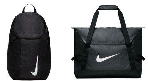 2teiliges Nike Taschen Set Team mit Rucksack (30L) und Sporttasche (55L) für zusammen nur 29,95€ (statt 37€)